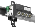 6-Port GbE Ruggedized Micro Switch G6 230V