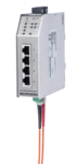 5-Port FE Industrial PL Switch (opt. PoE)