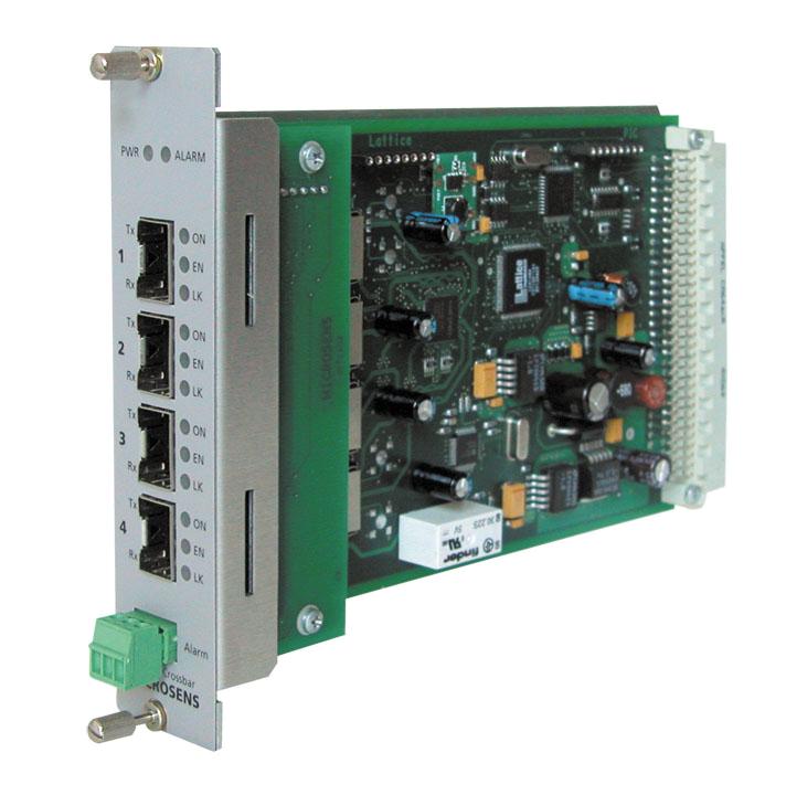 2 Channel Wdm: MSP800 2.5G Crossbar Modul